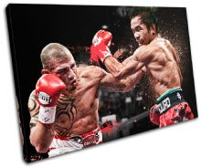 Cotto Pacquiao Boxing Sports - 13-2201(00B)-SG32-LO